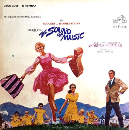 VA  The Sound Of Music (2008)