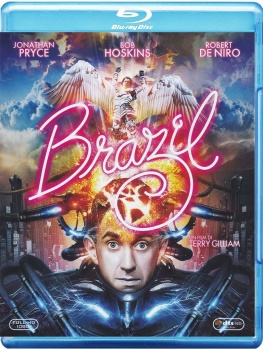Brazil (1985) [Director's Cut] BDRip 576p x264 AC3 ENG ITA