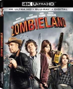 Benvenuti a Zombieland (2009) .mkv UHD VU 2160p HEVC HDR TrueHD 7,1 ENG AC3 5.1 ITA ENG