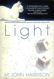 Light - M  John Harrison