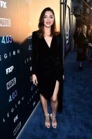 "Aubrey Plaza -                   FX's ""Legion"" Season 2 Premiere Los Angeles April 2nd 2018."