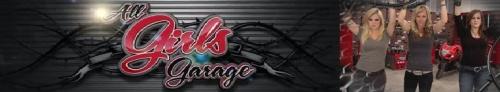 All Girls Garage S06E11 Lost  Found 720p WEB x264-707