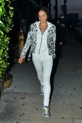 Michelle Rodriguez - At Giorgio Baldi in Santa Monica 05/02/2019