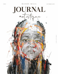 Journal Artistique - October (2019)