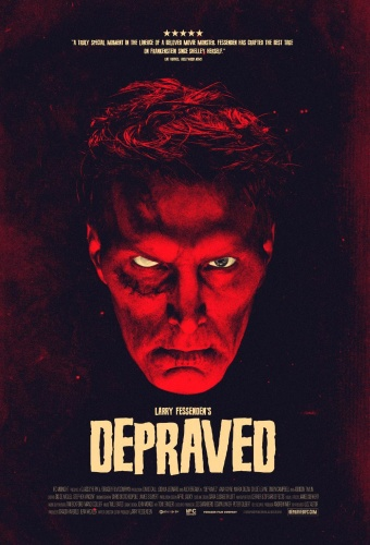 Depraved 2019 READNFO 1080p BluRay x264-ROVERS