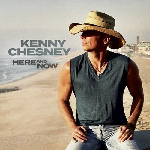 Kenny Chesney   Here and Now Country Album~(2020)