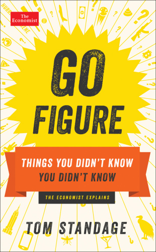 Go Figure   Things You Didn't Know You Didn't Know 8