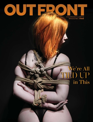 Out Front Magazine - 01 April (2020)