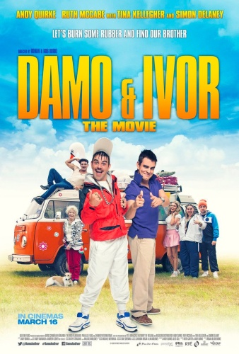 Damo and Ivor The Movie 2018 WEB-DL XviD MP3-XVID