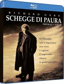 Schegge di paura (1996) Full Blu-Ray 39Gb AVC ITA DD 5.1 ENG TrueHD 5.1 MULTI