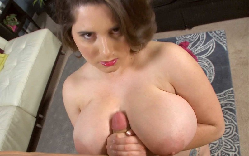 Alana Lace - Best Of Tits And Tugs [FullHD 1080P]