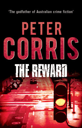 Peter Corris   Cliff Hardy 21   The Reward (v5)