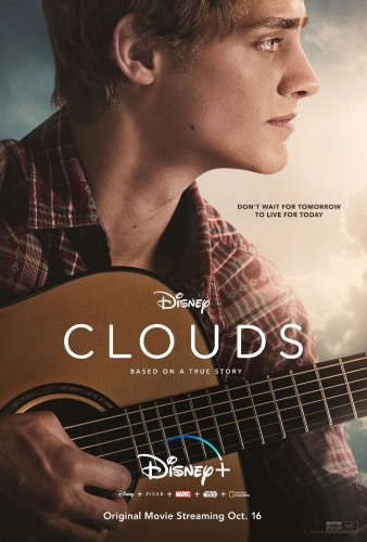 Clouds 2020 HDRip XviD AC3-EVO