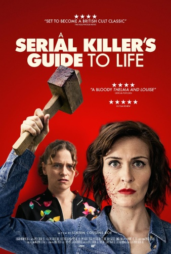 A Serial Killer's Guide To Life (2019) WEBRip 720p YIFY