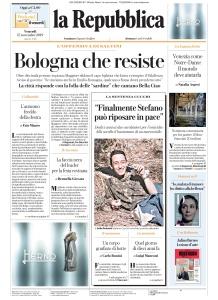 la Repubblica - 15 11 (2019)