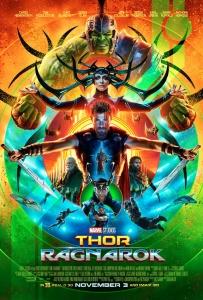 Thor Ragnarok 2017 BDRip 2160p UHD HDR Multilang TrueHD DDP 7 1 DD 5 1 Gerald