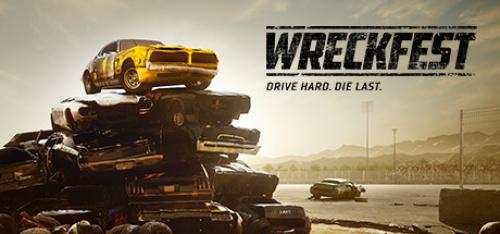 Wreckfest [v 1.259287 + DLCs] (2018) SpaceX