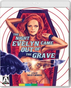 La notte che Evelyn uscì dalla tomba (1971) BD-Untouched 1080p AVC DTS HD-AC3 iTA-ENG