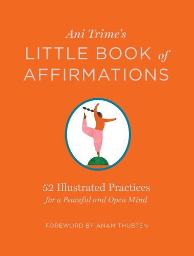 Ani Trime's Little  of Affirmations
