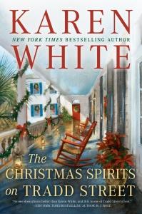 The Christmas Spirits on Tradd Street - Karen White