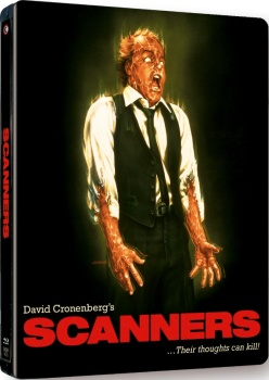 Scanners (1981) Full Blu-Ray 19Gb AVC ITA ENG DTS-HD MA 2.0