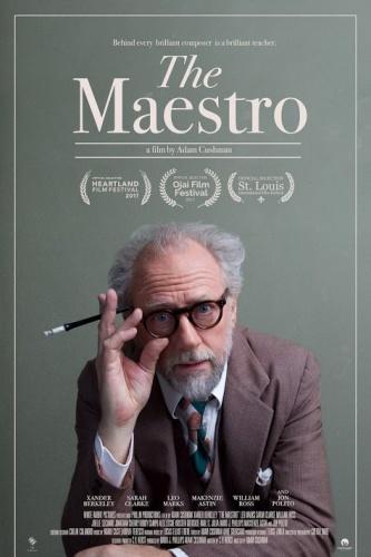 The Maestro 2018 1080p WEBRip x264-RARBG