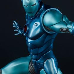 Iron Man Stealth Suit Statue - Marvel Comics - Avengers Assemble (Sideshow) GFsQpDLn_t
