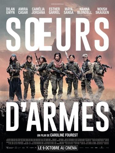 Soeurs D'armes (2019) 1080p BluRay 5 1 YIFY