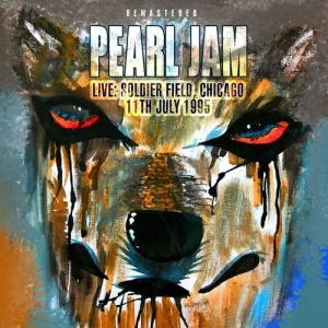 Pearl Jam   Live Soldier Field, Chicago 11th July 1995 () (2019)