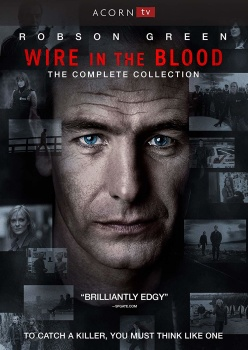 Wire in the Blood - Stagione 5 (2007) [Completa] .avi SATRip MP3 ITA