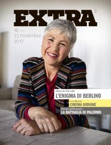 Corriere del Ticino Extra N 41  16 Novembre (2017)