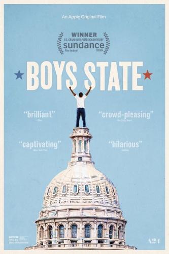 Boys State 2020 1080p WEB h264-TRUMP