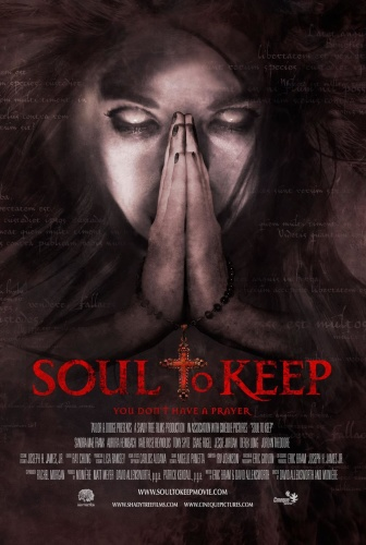 Soul to Keep 2018 WEB-DL x264-FGT
