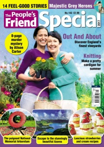 The People s Friend Special  Issue 143 (2017)