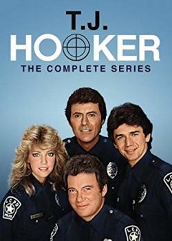 T. J. Hooker - Stagione 2 (1983) [Completa] .avi SATRip MP3 ITA