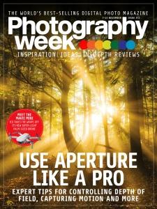 Photography Week - 07 November (2019)