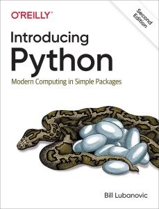 Introducing Python2