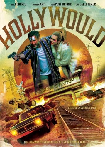 Hollywould 2019 HDRip XviD AC3-EVO