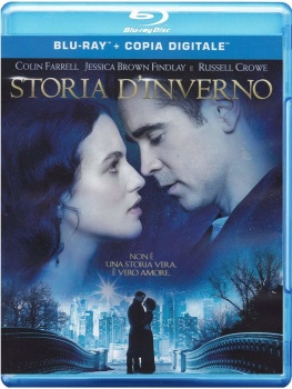 Storia d'inverno (2014) BD-Untouched 1080p AVC DTS HD ENG AC3 iTA-ENG