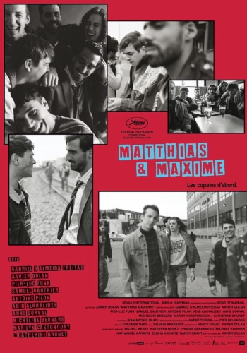 Matthias and Maxime 2019 BDRip x264-BiPOLAR