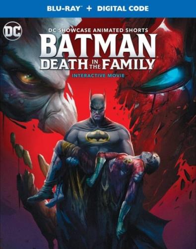 Batman Death in the Family 2020 1080p Bluray X264-EVO
