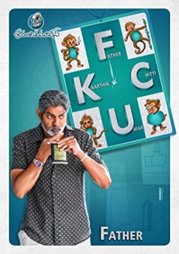 FCUK (2021) Telugu 720p HDRip x264 AAC-BWT Exclusive
