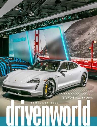 Driven World - February (2020)