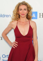 Claudia Black - 2018 Stand For Kids Annual Gala presented by the Orthopedic Institute For Children at The Museum of Flying 2.6.2018 x3