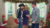 Catherine Bell - Hallmark's Home & Family 2.11.2017 720p + Stills