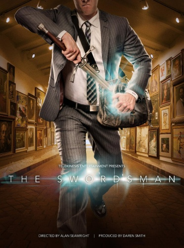 The Swordsman 2021 BRRip XviD AC3-EVO