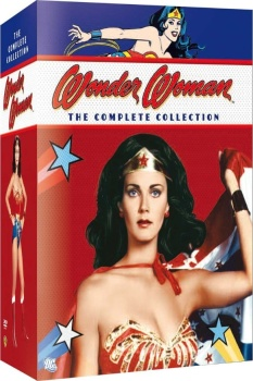 Wonder Woman - Stagione 1 (1977) [Completa] .avi DVDRip AC3 ENG SUB ITA