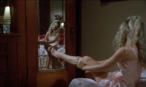 Kari Lizer, Julie Payne - Private School (1983)