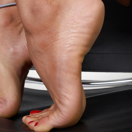 Best foot fetish pictures