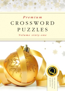 Premium Crosswords  November (2019)